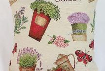 Pillows decorative / poszewki dekoracyjne