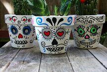 flower&pots