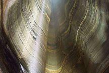 Barlangok / Caves