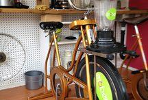 Bike juice