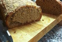 Bread, oh sweet bread!