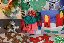 Christmas Around the World Unit / by Hope King
