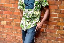 African mens