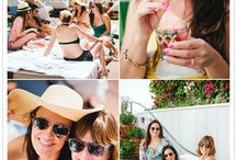 Bridal Shower/Bachelorette Party / by Chelsey Boatwright Photography