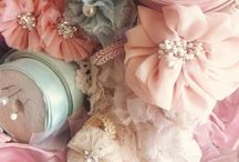 Shabby Chic craft / by Keren Nguyen