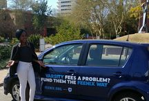 Feenix - Powered by Standard Bank