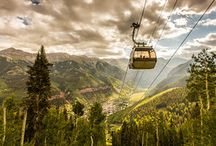 Visit Telluride / From first-time visitors to long-time locals, Telluride offers adventures for all, whether you visit in summer, fall or winter.