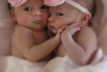 Twinie girls