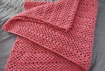 Elegant blanket
