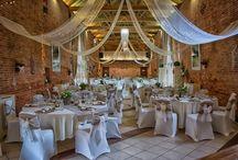 Elsham Hall, Wedding Photography by Andrew Welford Photography / Elsham Hall, Wedding Photography