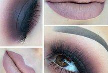 make up ∩˙▿˙∩