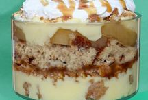 Fall Desserts with #SugarLoco / This board is for fall time favorite sweets and desserts - could be your favorite fall drinks, desserts or treats. (This is a collaborative board, if you'd like to join this board please message us at http://www.facebook.com/sugarloco. Please keep it clean or Santa will be giving you coal for Christmas) Please no healthy recipes - We want the ooey gooey chewy delights this season has to offer! Oh and come like us on Facebook too! https://www.facebook.com/SugarLoco