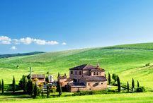 Italia, pe lista destinatiilor de top in 2015 / Fie ca dai o fuga intr-un city break sau alegi sa o strabati de la Nord la Sud, Italia este alegerea ideala pentru 2015.