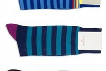 Sock Appreciation / Socks, socks and socks