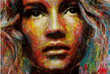 Urban Art - Artist 4