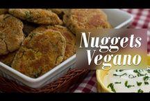 Alimentação saudável vegetariana