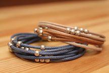 Bracelets & beads!