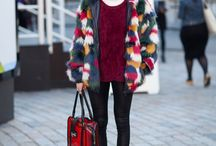 Fashionspiration / Things, clothes and people inspiring me