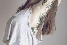Tattoos / by Katie Nolan