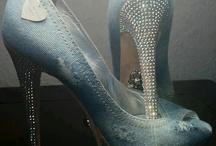 Super Shoes & Boots