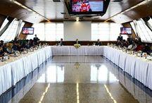 Türkiye-Pakistan Gençlik Köprüsü Projesi