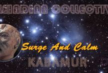 Pleiadian Collective