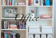 Office Inspiration / by MyStyleDiaries