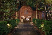 Landscape & Garden Lighting