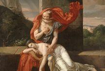 Mythologie / Mythen en Sagen
