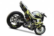 Yamaha (non R1)