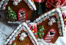 Xmas cookies!!