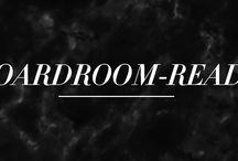 Workwear: Boardroom Ready / www.shoptiques.com/look-books/workwear-boardroom-ready
