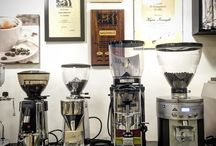 Espresso Coffee Grinders / Voltage Restaurant Supply has a great selection of new, pre-owned, and refurbished commercial espresso grinders.