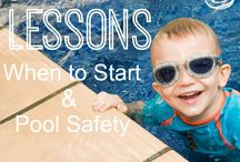 Pool Safety / Safety tips, tools, and ideas to get the most out of your pool and backyard!
