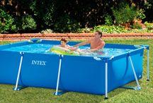 Swimming pool cheap