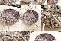 Paper DIY Crafts