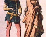 Medieval Costuming History