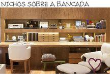 Casa.Arquitetura.Decoração / Things that i like  / by bruna rangel