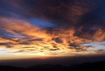 Mis cielos / Me gusta fotografiar cielos, os dejo unos para compartir con todos, saludos