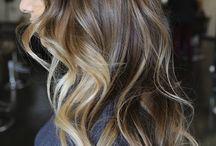 Hair Style / by Mistelle Kane