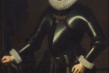 King Philip III of Spain / Philip III (14 April 1578 - 31 March 1621) was King of Spain. He was the son of Philip II of Spain and Anna of Austria. Philip III has been married of his wife. Margaret of Austria.