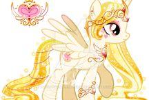 brony pony