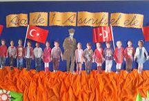 Atatürk etkinliği