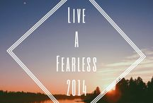Fearless 2014