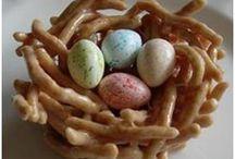 food crafts / by Lisa Westberg