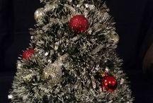 Christmas / Christmas Centre  Piece