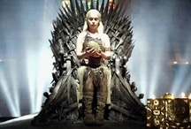 Game of Thrones!!
