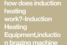 Induction heating theory