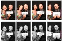 Photobooth / www.thepartyphotobooth.co.uk
