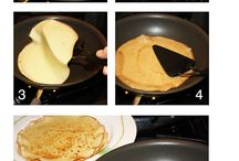 Making Crepes